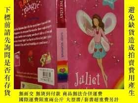 二手書博民逛書店Juliet罕見the Valentine Fairy:情人節仙女朱麗葉 Y200392