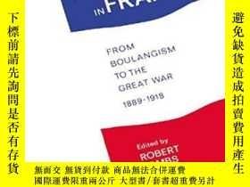 二手書博民逛書店Nationhood罕見And Nationalism In FranceY364682 Robert Tom