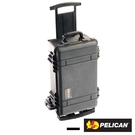 【EC數位】美國 派力肯 PELICAN 1510M 氣密箱含輪座 含泡棉 重型滾輪 防撞箱 Mobility 拉桿