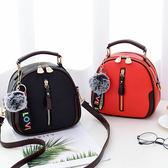 手提包 女包包新款潮時尚韓版簡約百搭夏季手提包LJ8195『miss洛羽』