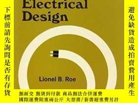 二手書博民逛書店Practices罕見And Procedures Of Industrial Electrical Design