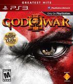 PS3 戰神3(美版代購)