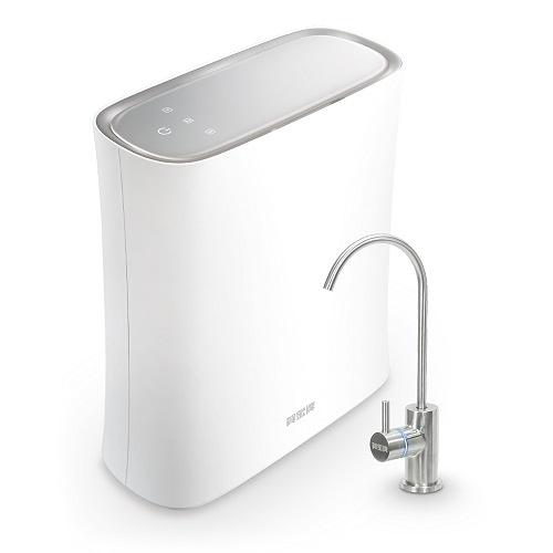 【得意家電】UNION 賀眾牌 UR-5902JW-1 無桶式RO逆滲透淨水器 ※熱線07-7428010