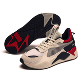 Puma RS-X Hard 米黃 男女鞋 運動鞋 老爹鞋 慢跑鞋 情侶鞋 厚底 休閒鞋 復古 運動鞋 36981803