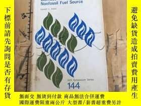 二手書博民逛書店Biomass罕見as a Nonfossil Fuel Sou