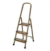 [COSCO代購 2046] 促銷至4月16日 W128741 Polder 三階輕量鋁梯
