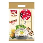 廣吉赤阪濃湯-野菇玉米 20g*10包/袋【愛買】