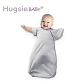 HugsieBABY成長蝶型包巾(適用於0-3個月)