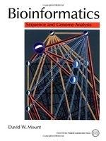 二手書博民逛書店 《Bioinformatics: Sequence and Genome Analysis》 R2Y ISBN:0879696087│DavidW.Mount