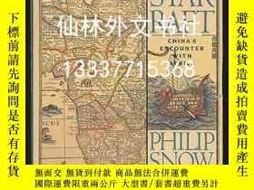 二手書博民逛書店【罕見】The Star Raft: China s Encou
