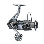 捲線器HK 漁輪全金屬線杯14軸魚線輪路亞輪遠投海釣輪錨魚魚輪