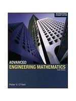 二手書博民逛書店《Advanced Engineering Mathematics International Student Edition, 6/e》 R2Y ISBN:0495082376