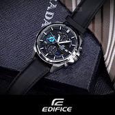 EDIFICE 高科技智慧工藝結晶賽車錶 EFR-556L-1A 卡西歐 EFR-556L-1AVUDF