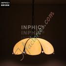 INPHIC-歐式復古創意烤彎玻璃餐廳吧...