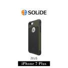 【G2 STORE】SOLiDE ZEUS 軍規級 iPhone 7 Plus 防摔 保護殼 軍綠