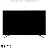 BenQ明基【F55-710】55吋4K+HDR聯網顯示器(含運無安裝)_只有一台