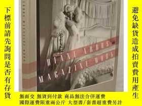 二手書博民逛書店Magazine罕見WorkY307751 Diane Arbus Aperture, 1984 ISBN:9
