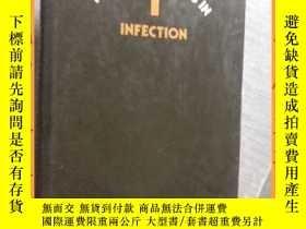 二手書博民逛書店英文書罕見recent advances in infection 感染的最新進展Y16354 請見圖片 請見