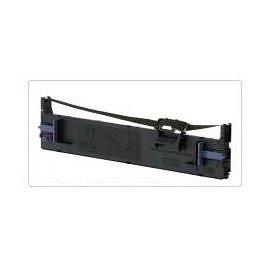EPSON 相容色帶 S015611 適用EPSON LQ690C/LQ-690C/LQ-690/LQ690點陣式印表機35M