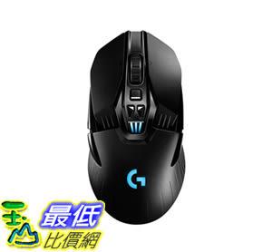 [106美國直購] 羅技 Logitech G903 藍色 專業級有線/無線 電競滑鼠