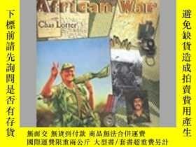 二手書博民逛書店Echoes罕見of an African War (damaged)-非洲戰爭的回聲(受損)Y414958