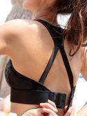 運動內衣女-運動內衣女背心式跑步聚攏大胸定型瑜伽健身房文胸高強度防震bra 東川崎町