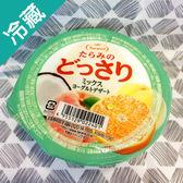 日本Tarami 綜合優格果凍230g/個【愛買冷藏】