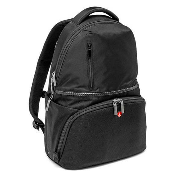 ◎相機專家◎ Manfrotto Active Backpack I 專業級後背包 MB MA-BP-A1 相機包 正成公司貨