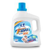 毛寶FEVO制臭洗衣精2800g【愛買】