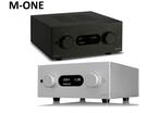 新竹名展音響 英國  Audiolab M-One 藍芽綜合擴大器 (兼容USB DAC、耳擴 ) 公司貨