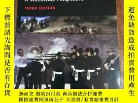 二手書博民逛書店The罕見Death Penalty: A Worldwide