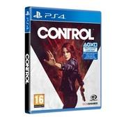 PS4 控制 Control (含初回下載特典) -中文亞版- 歐版 江湖本色 心靈殺手 量子裂痕 小島秀夫