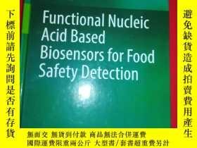 二手書博民逛書店Functional罕見Nucleic Acid Based B