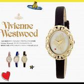 【人文行旅】Vivienne Westwood | VV005CMBK 英國時尚精品腕錶