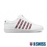 K-SWISS Court Pro II Tape CMF時尚運動鞋-男-白/藍/紅