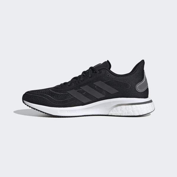 Adidas SUPERNOVA 男款網布透氣慢跑鞋-NO.EG5401