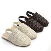 韓版編織時尚兒童涼鞋21-35碼/韓版/拖鞋/兒童涼鞋