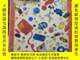 二手書博民逛書店I罕見Spy: 4 Picture Riddle Books (