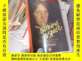 二手書博民逛書店Jan罕見Carter : Nothing to Spare R