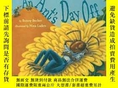 二手書博民逛書店An罕見Ant s Day OffY410016 Bonny Becker Simon & Schus