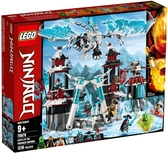 樂高LEGO NINJAGO 旋風忍者 遺落的帝王城堡 70678 TOYeGO 玩具e哥
