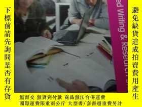 二手書博民逛書店English罕見for Academic Study: Ext
