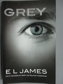 【書寶二手書T8/原文小說_HQY】GREY: Fifty Shades of Grey as Told by Chri