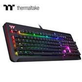 【綠蔭-免運】曜越 Level 20 RGB Cherry MX 機械式銀軸電競鍵盤
