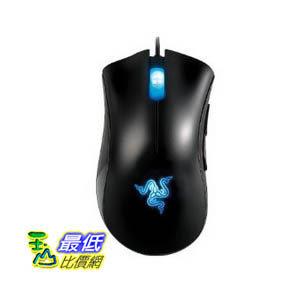 [美國直購] 左手滑鼠 Razer DeathAdder RZ01-00151700-W1M1 3500 PC Gaming Mouse - Left Hand Edition