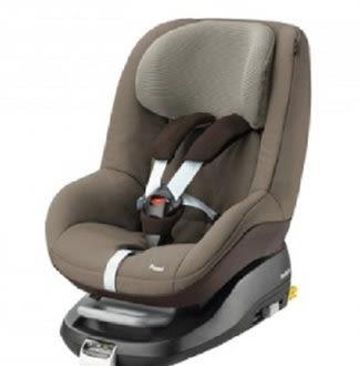 MAXI-COSI Pearl 幼兒安全座椅-米