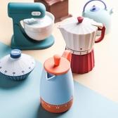 計時器 可愛創意造型廚房定時器時間提醒器烘培鬧鐘倒 【免運】