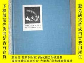 二手書博民逛書店Wilderness:A罕見Journal of Quiet A