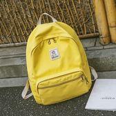 斜背手提包 防水尼龍布單肩斜跨包 側背旅行包《小師妹》f638