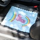 夏季冰墊坐墊涼墊汽車水袋降溫椅墊夏天免注水凝膠透氣學生冰涼枕 【夏日新品】